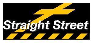 Straight Street Wichita Falls, Texas